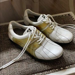 Bally Golf Shoes -Size 9